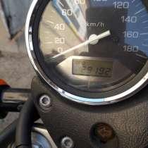 Honda X4, в Барнауле