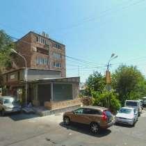 3-х комнатная кв. - 112,7 кв/м, камен. дом, 2 балкона, в г.Ереван