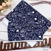 Комплект двухслойная шапка+снуд, BLOOMY, новый, р.48-50, в Москве