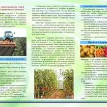 Безхлорное калийно-фосфорное удобрение 1 раз в 2 года, в Сочи