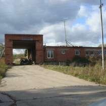 Продаётся земельный участок под коммерческую застройку, в г.Домодедово