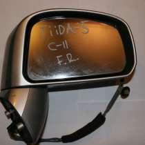 Зеркало боковое с подогревом, в Омске