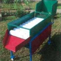 Продается машина для сухой очистки овоще, в г.Тольятти