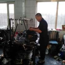 На СТО требуется токарь и механик, в г.Алматы