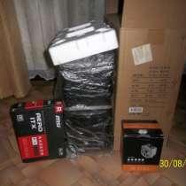 Продам системный блок core I7-4770 RX 560 4GB, в Электроуглях