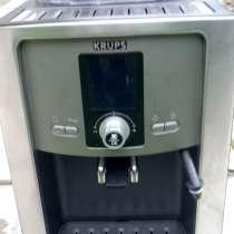 Продаю кофемашину Krups EA8050 -, в Москве