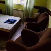 Номера гостиницы в Барнауле для корпоративных клиентов, в Барнауле