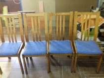стулья деревянные б.у., в Мурманске