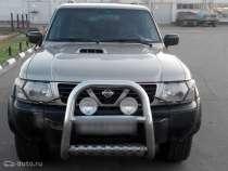Nissan Patrol, 1999, в Курске