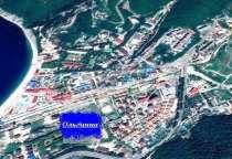Снять жильё на Чёрном море Недорого От 320 р/сут с человека, в Туапсе