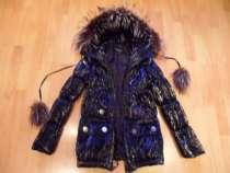 Куртка женская, подростковая 44 р-ра, черного цвета, в г.Минск