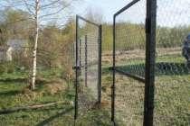 Ворота и калитки с бесплатной доставкой, в Анапе