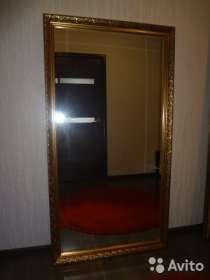 Зеркала и стекла на заказ, в Москве