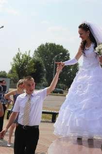 Свадебное платье, в г.Гомель