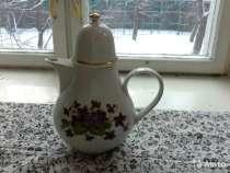 Чайник GDR, в Москве