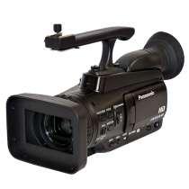 Продам видео камеру Panasonic AG-HMC41, в Владивостоке