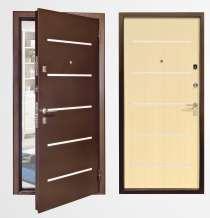 Металлические двери (стандарт и не стандарт), в Саратове