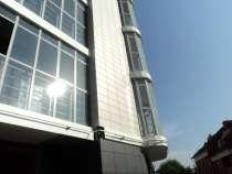 Квартира 126 кв. м в элитном доме на Достоевского, 1, в Казани