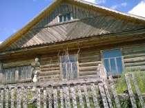 Дом в деревне, в Уфе