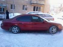 Форд Таурус, в Уфе