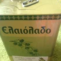 Оливковое масло первого холодного отжима Каламата Греция, в Краснодаре