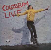 Colosseum Live (2xLP, release 1979, GEMA), в Волгограде