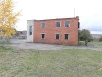Продаётся здание бывшего заводского гаража п. Озерки, в Калининграде