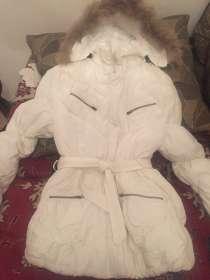 Куртки пуховики зимние женские, в Краснодаре