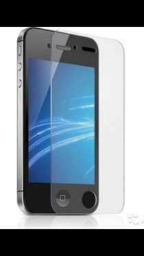 Защитное стекло IPhone 4 4S, в Ульяновске