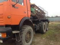 Буровые установки для строительства скважин и КРС, в г.Самара