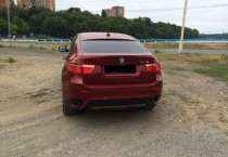 Продам BMW Х 6 3.5 л. бензин, в Ростове-на-Дону