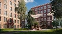 Продажа квартир в Москве -15%, в Москве