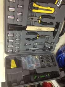 Набор инструментов topex, в Мытищи
