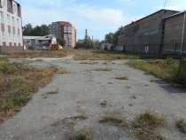 Сдам земельный участок в центре, в Пензе