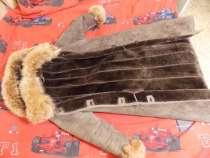 Дублёнка женская, в Челябинске
