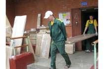 Поднятие стройматериалов, вынос и вывоз мусора, в Кирове