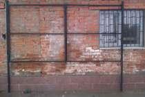 Садовые металлические ворота, в г.Дзержинский