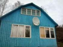 Дача, в Новосибирске