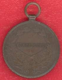 Австро-Венгрия медаль За храбрость 1917 1918 ПМВ, в Орле