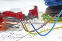 Электромонтажные работы любой сложности, в Оренбурге