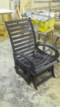 Кресло качалка, в Воронеже