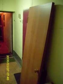 Продаю межкомнатную дверь, в Москве