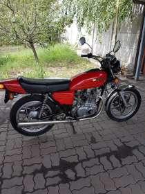 Мотоцикл СУЗУКИ GS400, в Белгороде