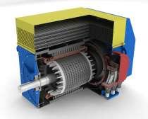 Ремонт высоковольтных электродвигателей, трансформаторов, в Клине