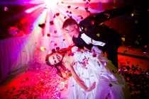 Постановка свадебного танца, в Красноярске