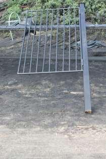 Ворота и калитки, в Курске