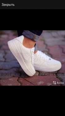Новые кроссовки, в Калининграде