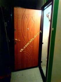 Заборы, двери, перегородки, в Уфе