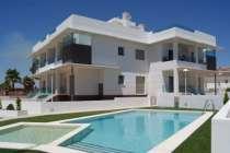 Недвижимость в Испании, Новый бунгало в Сьюдад Кесада, в г.Торревьеха