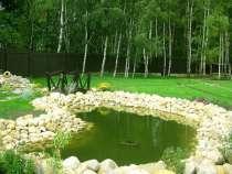 Ландшафтный дизайн вашего участка, объекта, в Кургане